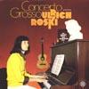 Cover: Ulrich Roski - Ulrich Roski / Concerto Grosso