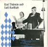 Cover: Karl Valentin - Karl Valentin / Karl Valentin und Liesl Karlstadt (25 cm)