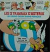 Cover: Asterix - Les 12 Travaux D�Asterix