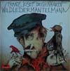Cover: Franz Josef Degenhardt - Franz Josef Degenhardt / Wildledermantelmann