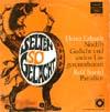 Cover: Heinz Erhardt - Heinz Erhardt / Selten so gelacht (25 cm)