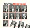 Cover: Werner Finck - Werner Finck / Alter Narr was  nun ?