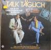 Cover: Hildebrandt  Dieter und Werner Schneyder - Hildebrandt  Dieter und Werner Schneyder / Talk Taeglich (DLP)