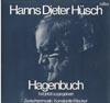 Cover: Hanns-Dieter Hüsch - Hanns-Dieter Hüsch / Hagenbuch hat jetzt zugegeben