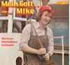 Cover: Kr�ger, Mike - Mein Gott Mike