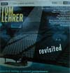 Cover: Tom Lehrer - Tom Lehrer / Tom Lehrer Revisited - recorded during a concert performance