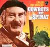 Cover: Jürgen von Manger - Jürgen von Manger / Cowboys mit Spinat