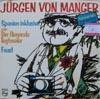 Cover: Jürgen von Manger - Jürgen von Manger / Tegtmeier leif