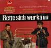 Cover: Münchner Lach- und Schießgesellschaft - Münchner Lach- und Schießgesellschaft / Bette sich wer kann