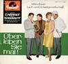 Cover: Münchner Lach- und Schießgesellschaft - Münchner Lach- und Schießgesellschaft / Überleben Sie mal