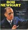 Cover: Newhart, Bob - The Button-Down Mind Strikes Back !