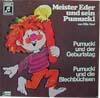 Cover: Meister Eder und sein Pumuckl - Meister Eder und sein Pumuckl / Pumuckl und der Geburtstag / Pumuckl und die Blechbüchsen