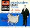 Cover: Otto Reutter - Otto Reutter / In fünfzig Jahren ist alles vorbei