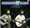 Cover: Schobert und Black - Schobert und Black / Lebend - Live-Mitschnitt anläßlich 7 Jahre Schobert und Black (DLP)