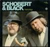 Cover: Schobert und Black - Schobert und Black / Radschläge