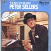 Cover: Sellers, Peter - The Best of Peter Sellers