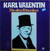 Cover: Karl Valentin - Karl Valentin / Die alten Rittersleut