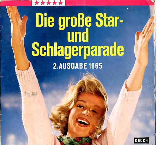 Manuela 5 Und Drafi Die Goldene Zeit Take It Easy