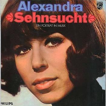 Ein portrait in musik alexandra sehnsucht ein portrait in musik