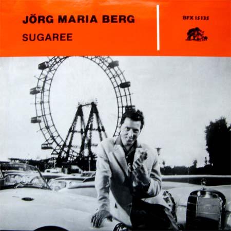 Jörg Maria Berg - Auf Silbernen Wogen