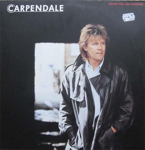 Howard Carpendale - Such Mich In Meinen Liedern