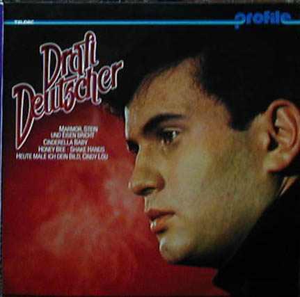 Albumcover Drafi Deutscher - Prolfile