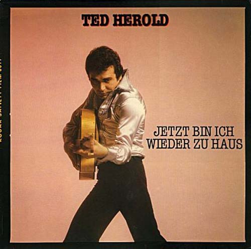 herberts oldiesammlung secondhand lps ted herold jetzt. Black Bedroom Furniture Sets. Home Design Ideas