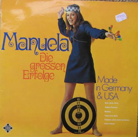 Manuela - Star-Discothek