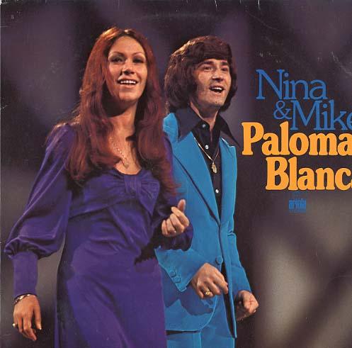 Nina & Mike - No Me Hables - Die Grossen Erfolge
