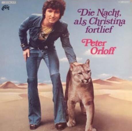 Peter Orloff - Ich Steig Aus