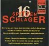 Cover: Fontana Sampler - Fontana Sampler / 16 Spitzenschlager