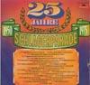 Cover: Polydor Sampler - Polydor Sampler / 25 Jahre Schlagerparade (DLP)