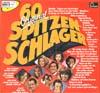 Cover: Verschiedene Interpreten - Verschiedene Interpreten / 60 Spitzen-Schlager (5 LP Kassette)