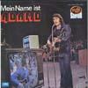 Cover: Adamo - Adamo / Mein Name ist Adamo