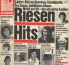 Cover: Deutsche Sampler 70er und 80er Jahre - Deutsche Sampler 70er und 80er Jahre / BILD am Sonntag präsentiert Riesenhits