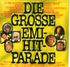 Cover: Electrola-/Columbia- Sampler - Electrola-/Columbia- Sampler / Die große EMI Hitparade