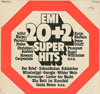 Cover: Electrola  - EMI Sampler - 20 + 2 Super Hits