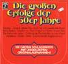 Cover: Electrola-/Columbia- Sampler - Electrola-/Columbia- Sampler / Die großen Erfolge der 50er Jahre (DLP)