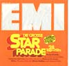 Cover: Electrola-/Columbia- Sampler - Die grosse Star Parade (EMI) - 28 Top Hits