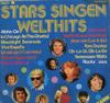 Cover: Electrola  - EMI Sampler - Electrola  - EMI Sampler / Stars singen Welthits (DLP)