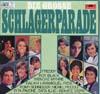 Cover: Polydor Schlager-Revue / Schlager Parade - Polydor Schlager-Revue / Schlager Parade / Die grosse Schlagerparade