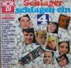 Cover: Hör Zu Sampler - Hör Zu Sampler / Schlager schlagen ein 4