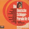 Cover: Verschiedene Interpreten - Verschiedene Interpreten / Die Deutsche Schlager-Parade Nr. 4