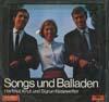 Cover: Knut Kiesewetter - Knut Kiesewetter / Songs und Balladen