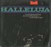 Cover: Knut Kiesewetter - Knut Kiesewetter / Hallelujah - Knut´s Spiritual Group - Berühmte Spirituals - deutsch gesungen