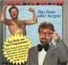 Cover: Jürgen von der Lippe - Jürgen von der Lippe / Das Ende aller Sorgen