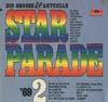 Cover: Polydor Starparade / Star-Revue - Polydor Starparade / Star-Revue / Die große und aktuelle Starparade 1969/2