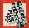 Cover: Polydor Schlager-Revue / Schlager Parade - Polydor Schlager-Revue / Schlager Parade / Die große Polydor Schlager Parade