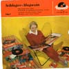 Cover: Polydor Schlager Magazin / Palette - Polydor Schlager Magazin / Palette / Schlager-Magazin Folge 3