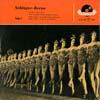Cover: Polydor Schlager-Revue / Schlager Parade - Polydor Schlager-Revue / Schlager Parade / Schlager-Revue Folge 1